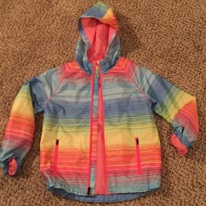 Gap Girls XL Hooded Jacket